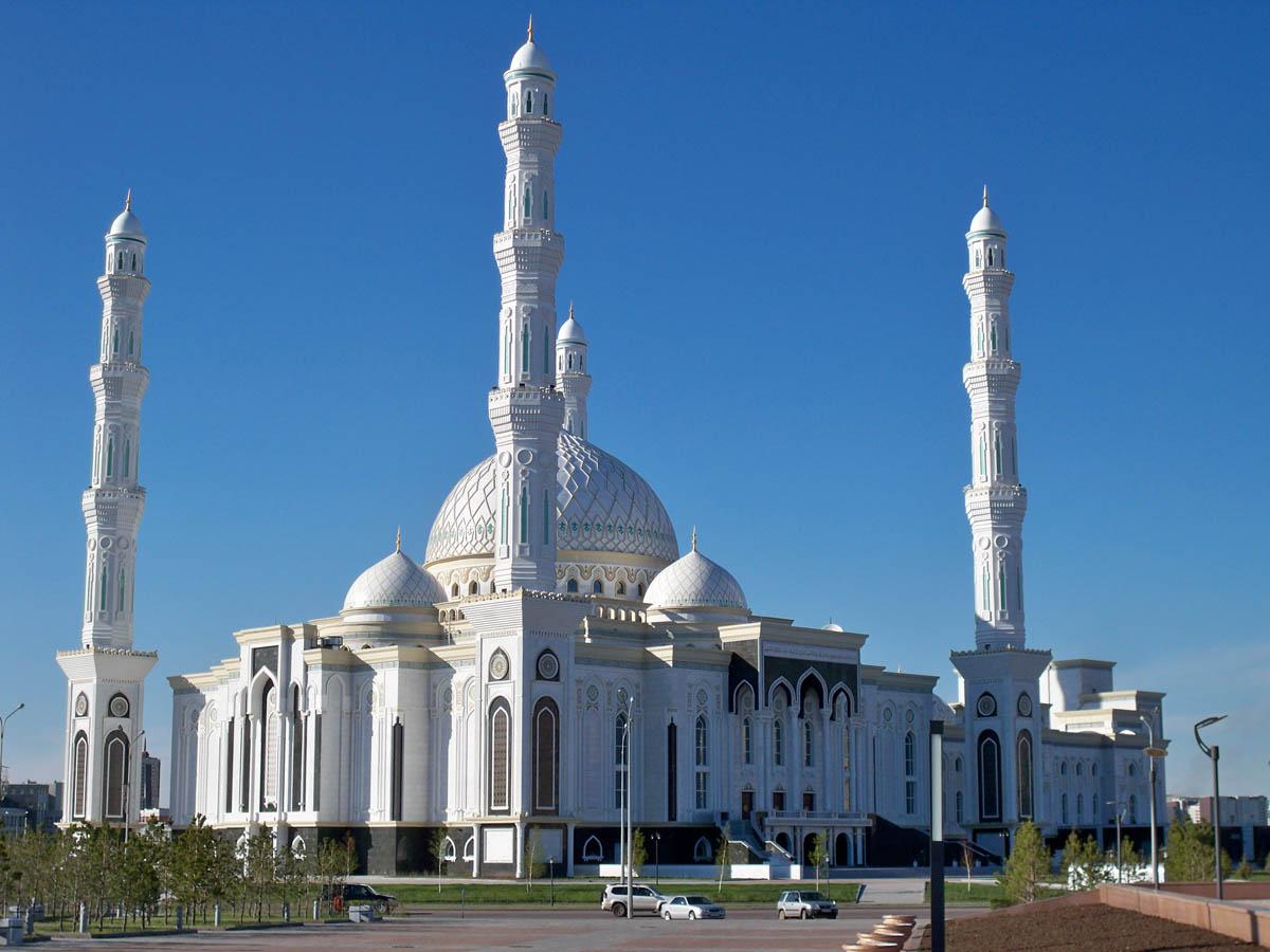 Противодействуя религиозному экстремизму и терроризму, важно не навредить религии - Манарбек Мухамеджанов