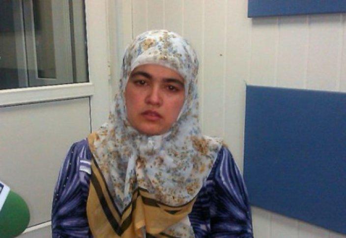 """Жительница Таджикистана, вернувшаяся из Сирии после смерти мужа: """"Нас обманули"""""""