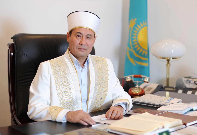 Верховный муфтий: В недалеком будущем в нашей стране появится своя религиозная элита