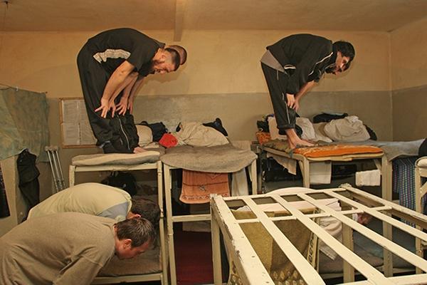 Как в тюрьме вербуют в радикалы