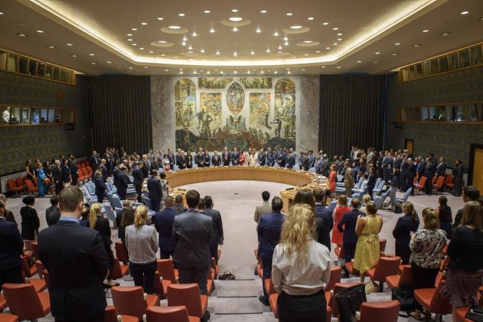 Угроза Казахстану от террористов из Афганистана усиливается
